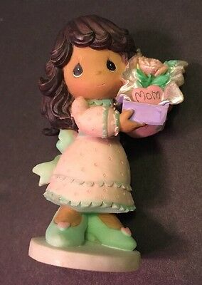 """Precious Moments - 2004 Mom You're One Of A Kind 2 1/2"""" Figure"""