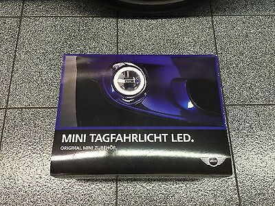 MINI LED Tagfahrlicht / MINI Daytime Running Lights LED