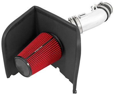 Engine Cold Air Intake Performance Kit Spectre fits 12-16 Toyota Tundra 5.7L-V8