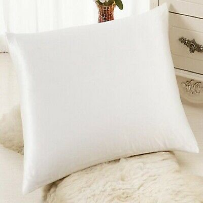 Carltys Luxurious 100% Pure Mulberry Silk Pillowcase- Flawless Silk (25 Momme)