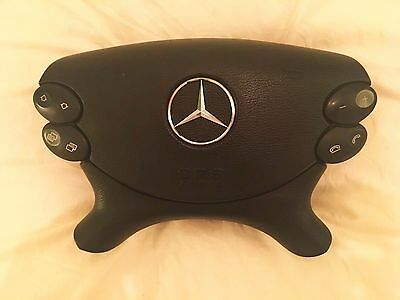 AIRBAG MERCEDES  CLK CLS E-class W209 W211 W219 FREE DELIVERY