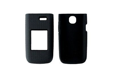 Case Mate Tough Series Dual Layer Case for LG A380 - Black - New