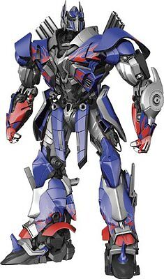 ROMT-RMK2527GM-RoomMates Transformers: Age of Extinction Optimus Prime Peel and