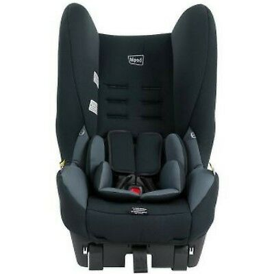 Car Booster Seat Safe Sturdy Baby Child Kid Children Fit 0 To 4 Years Safety New