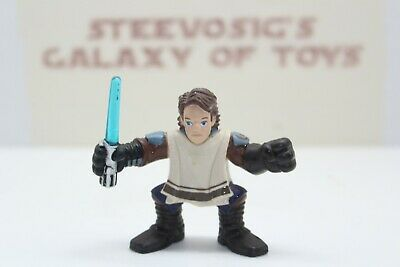 Star Wars Galactic Heroes  Boy Naboo Anakin Skywalker