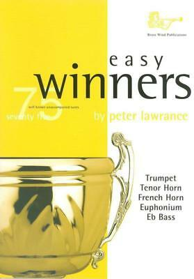Easy Winners French Horn Book & Cd