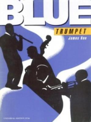 Rae - Blue Trumpet For TrumpetPiano