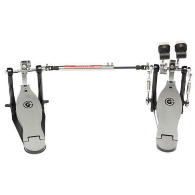Gibraltar 4700 Series Single Kevlar Strap Drive Double Bass Drum Pedal