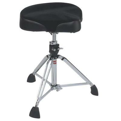 Gibraltar Motorcycle style contoured seat