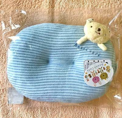Anano Café Baby Pillow - Made in JAPAN