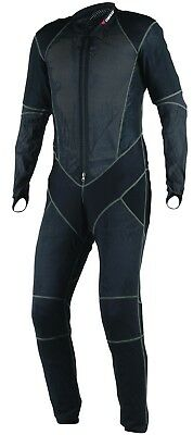 Dainese D Core Aero Functional Combi Suit Special Biker UNDERSUIT under Deine