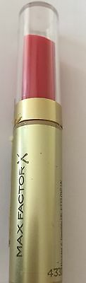 Max Factor Lip Stick 25 Voluptuous Pink