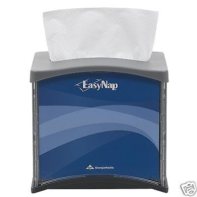 EasyNap Tabletop Napkin Dispenser ~ 54527 ~ Georgia-Pacific