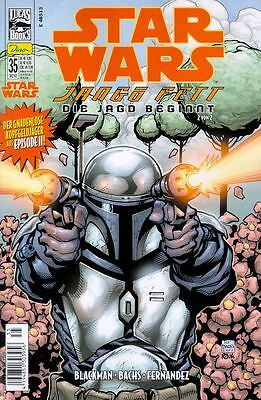 Comics Dino Star Wars  (Lucas&Books) #35
