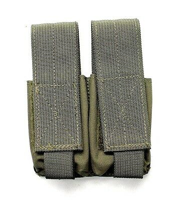 Shellback Tactical SBT Ranger Green Double Pistol Pouch EAGLE RLCS LBT CRYE TAG