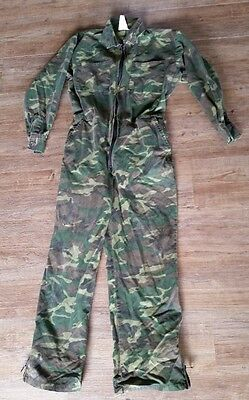 Camouflage Children's Kids Coveralls (Boiler Suit) Jumpsuit size Large L 14