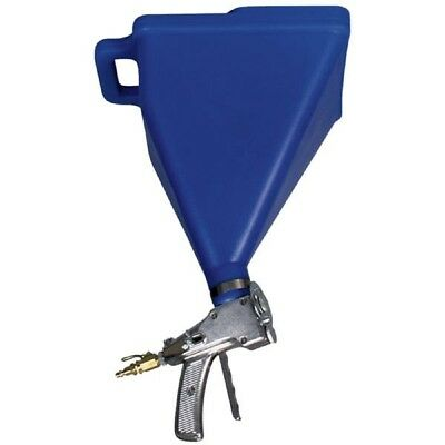 Marshalltown SharpShooter I Air Texture Drywall Hopper Gun 693