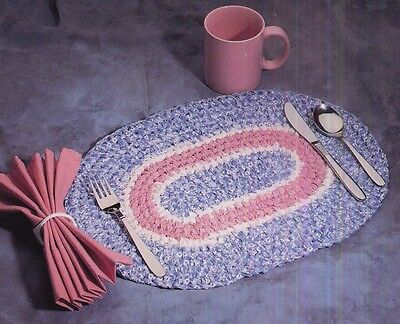 Placemats Toothbrush Rug