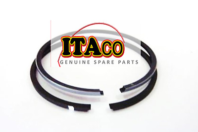 Piston Ring Set 12140-98410 98400 41MM fit Suzuki Outboard DT 2HP - 7.5 9HP 2T