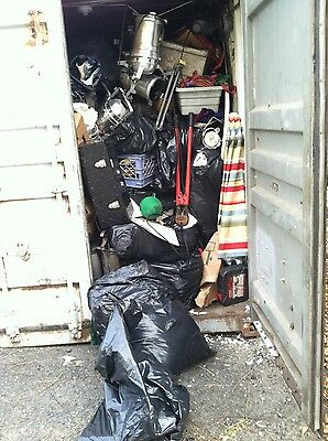 40 yard container with TOTAL CONTENTS OF VARIETY/retail  STORE $15,000 in value