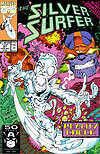 Silver Surfer (1987) #  57