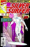 Silver Surfer (1987) # 130