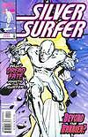 Silver Surfer (1987) # 141