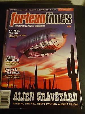 Fortean Times Issue 115 October 1998