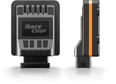 RaceChip Pro 2 Engine Tuning Chip VW Touareg Mk2 3.0 TDI (US Spec) 228PS