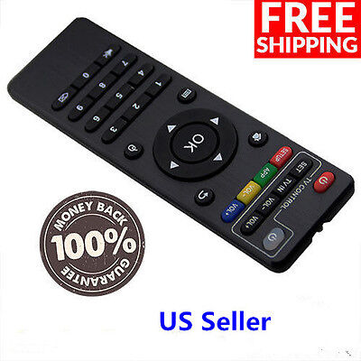 Replacement Remote Control Controller For T95N T95X Android TV Box MX 2 M8 M8S