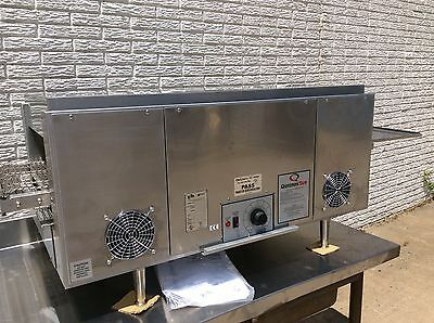 STAR HOLMAN QT14B C/T Electric Conveyor Oven *NEW*