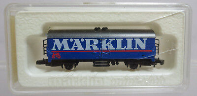 Marklin Mini Club 2451A Marklin Nostalgia Car Z Scale