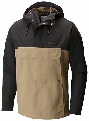 Columbia South Canyon Creek Anorak Jacket Men's