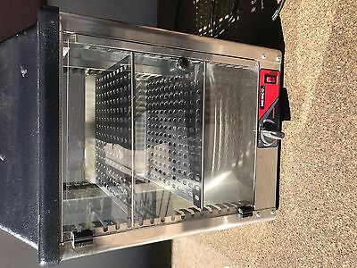 NSF Nemco Food Warmer