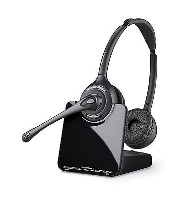 Plantronics headset CS054A model with HL10 lifter