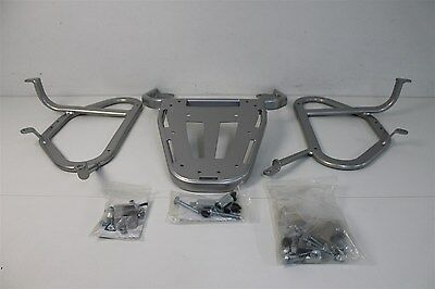 Suzuki VStrom DL650 DL1000 Suitcase Carrier Side case inklusief Fixing set
