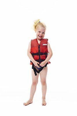 Jobe Universal Kinder Schwimmweste Youth Vest Scribble Weste