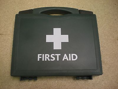 Empty First Aid Boxes ( Small Size )