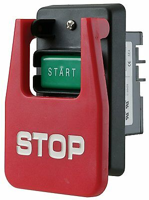Woodstock D4151 110/220-Volt Paddle Switch - FREE FAST SHIPPING