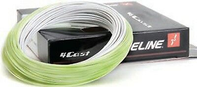 Guideline NEW 4Cast Floating Fly Lines