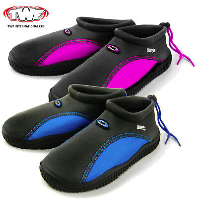 Twf Snapper Wet Shoes Kids Childrens Boys Girls Childs Beach Swim Pool Water