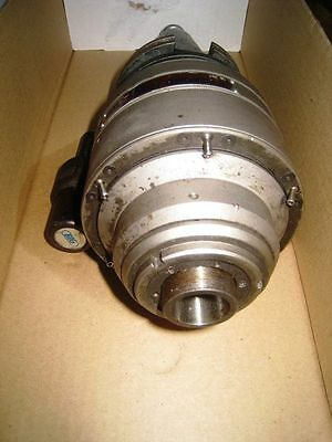 Big Daishowa  Cv50-Xg4D-16-210D 50 Taper High Speed Spindle Increaser 4 To 1