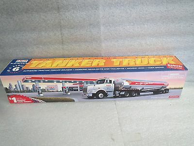 Exxon 1997 Tanker Truck Collector's Edition-Nib