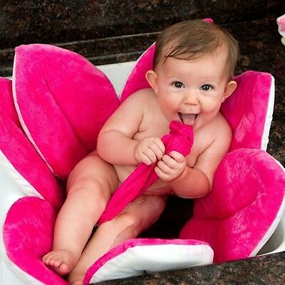NEW Blooming Bath Lotus Baby Bath Blooming Sink Bath For Babies High Quality