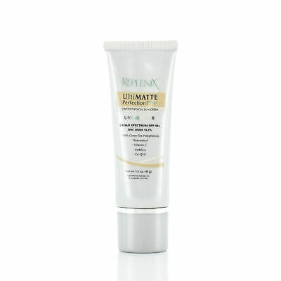 Topix Replenix UltiMatte Perfection SPF 50+ 1.6oz/45oz