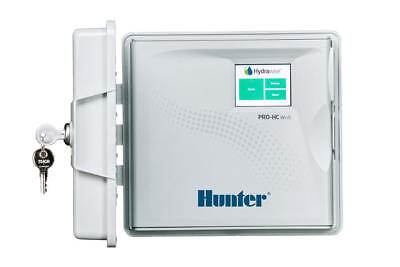 Hunter PRO HC Hydrawise 24 Station Wi-Fi Outdoor Irrigation Controller