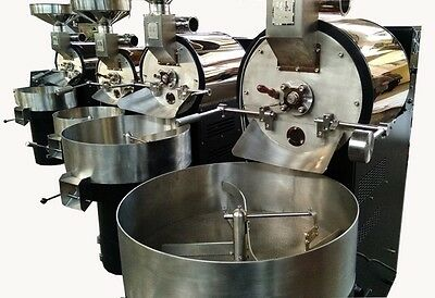 BC-5   5-6Lb. NEW 2018 MODELS!!!Commercial Coffee Roaster