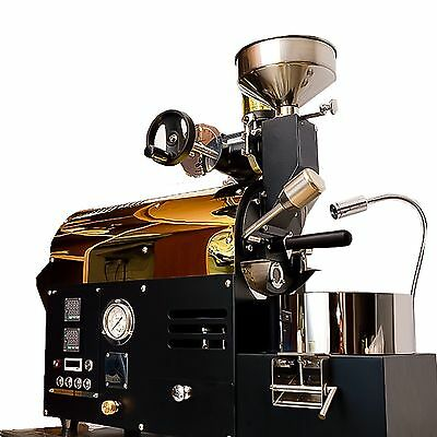 Sedona Elite 700 Home, Shop & Sample Commercial Coffee Roaster