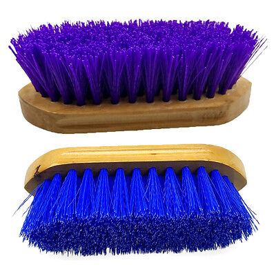Horse Care Grooming Equestrian Cleaning Kit Tools Stables Brush Comb New