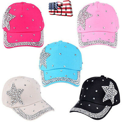 Baby Boys Girls Children Toddler Kids Infant Peaked Baseball Beret Cap Sun Hat